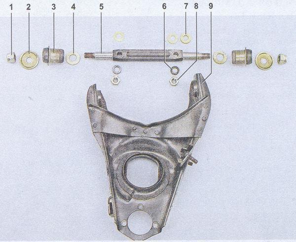 Замена передних верхних и нижних рычагов на альфа ромео 156 своими руками