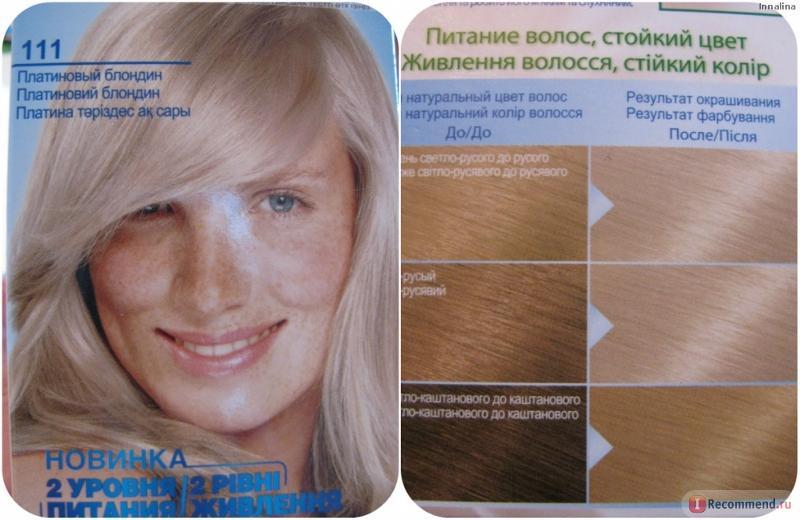 Осветление волос без красок в домашних условиях 590
