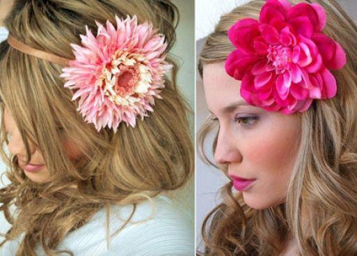 Ответы@Mail.Ru: почему на голове не растут цветы?