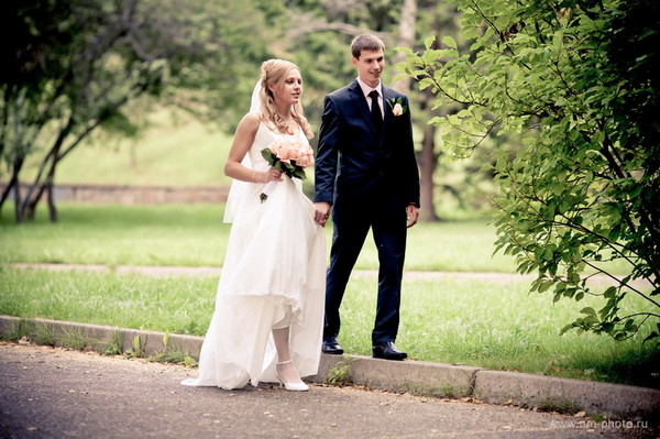 Устюгов и его свадьба