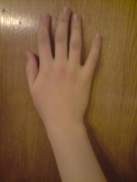 пальцы картинки: