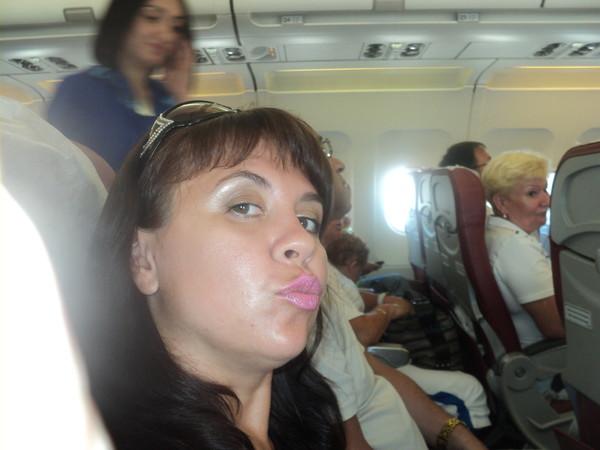Почему в самолете нельзя фотографироваться