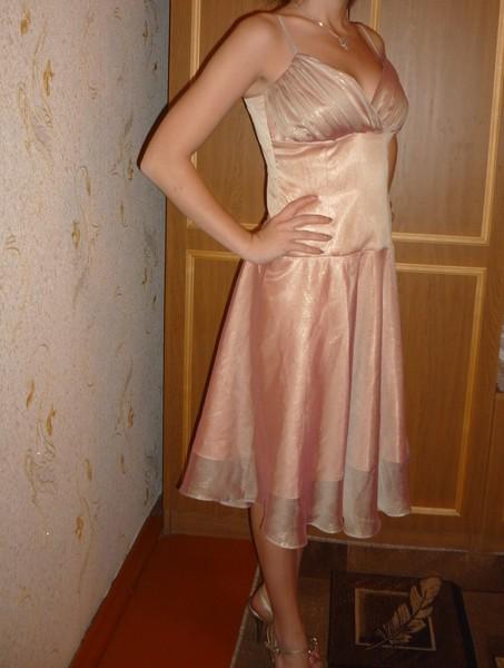 Сшить подъюбник под прозрачное платье