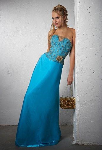 Смотреть платья вечерние но не длинные