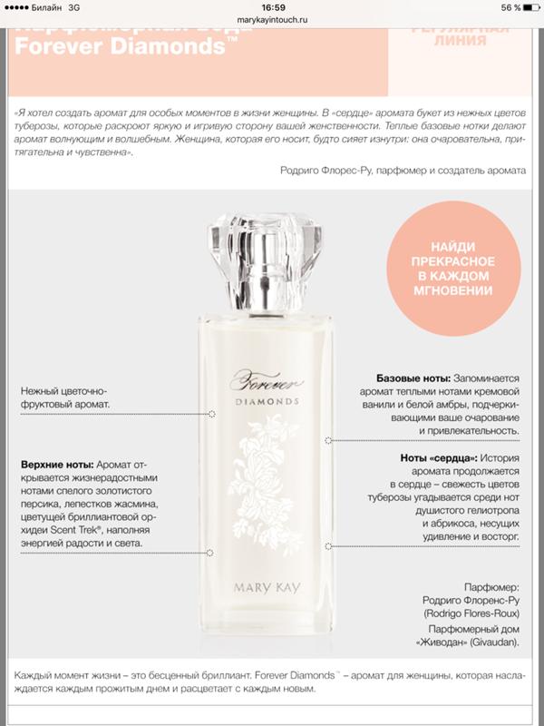 Как создать пудровый аромат
