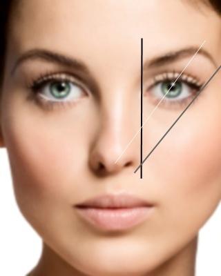 Как сделать брови по глазам