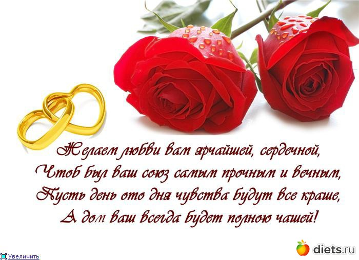 Смс поздравление к годовщине свадьбы