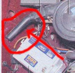 Почему в ваз 2107 пахнет бензином в салоне
