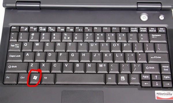 Как сделать кнопку на ноутбуке она не работает