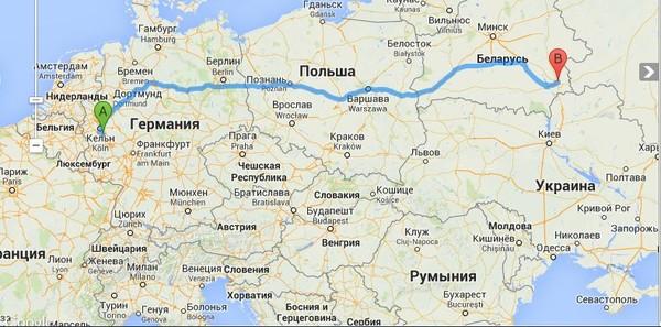 Автопутешествие из казахстана в европу на mitsubishi pajero