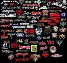 BRENTS CHRISTIAN ROCKMETAL  Brents Music List