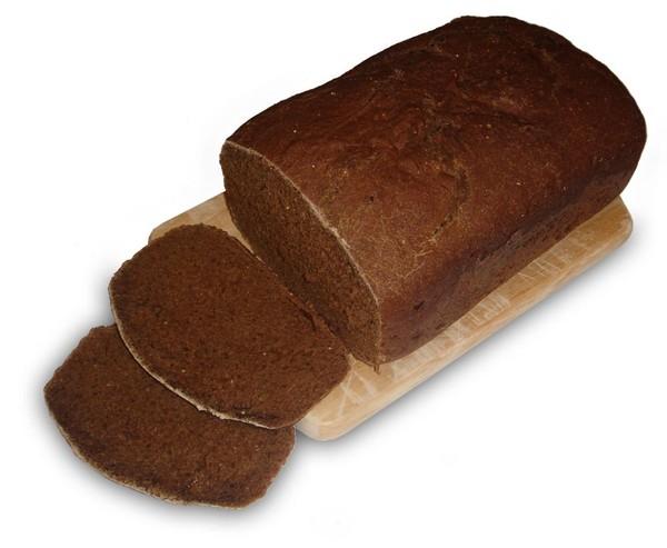 Испечь бородинский хлеб домашних условиях