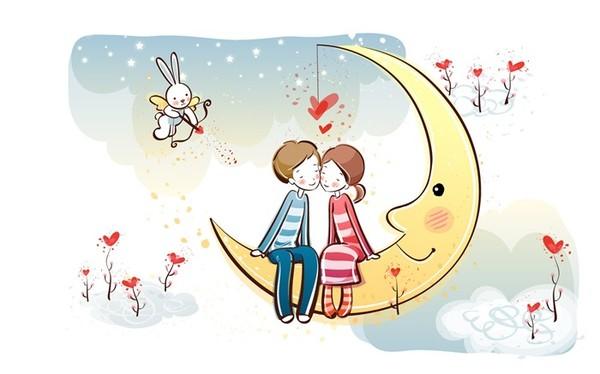 Love is  № 1605293  скачать