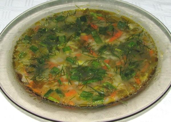 Простой суп с мясом рецепты с фото