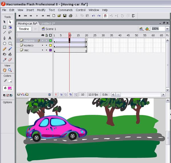 Guru level training in the new flash mx 2004, the latest version of macromedias blockbuster animation and