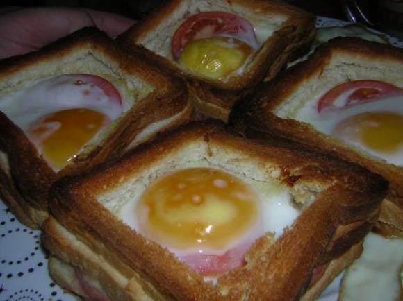 Завтрак своими руками вкусно и просто 286