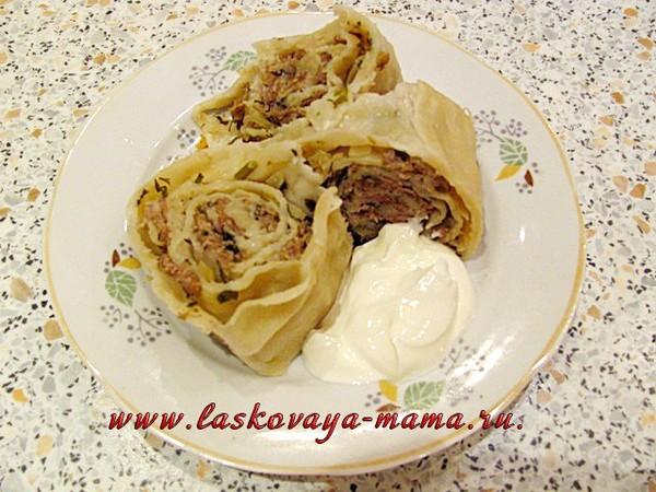 Рецепты вторых блюд в мультиварке с пошагового приготовления