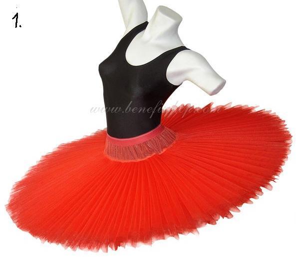 Как сшить для балерины пачка