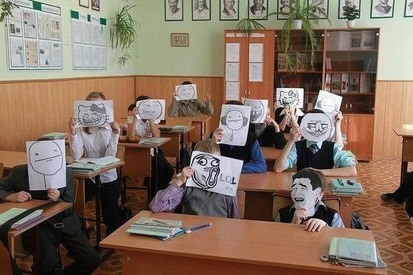 Как сделать прикольное видео про школу - VE-graphics.ru