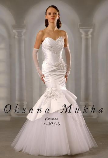 Свадебные платье смотреть
