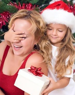 Что подарить маме на новый год от дочки своими руками фото