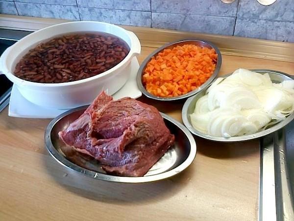 Что приготовить завтра в обед