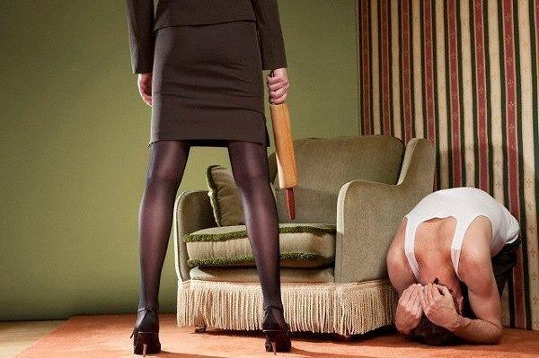 Смотреть порно видео госпожа доминирует