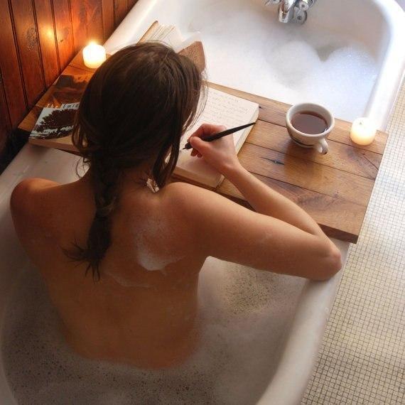 эро рассказы ванне