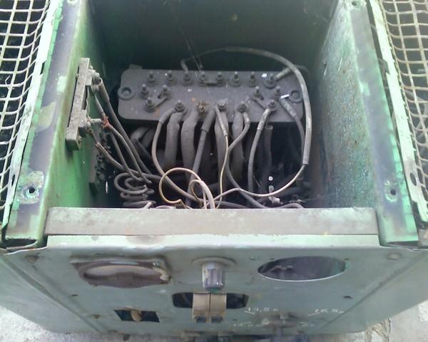 какие бывают зарядные устройства для электропогрузчиков