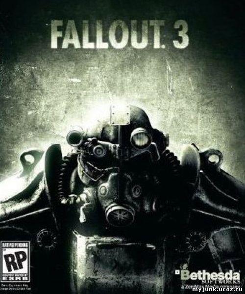 Скачать Fallout 3 Рабочий торрент торрент бесплатно.