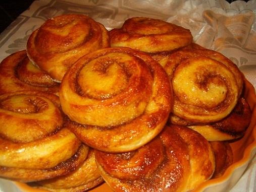Фотоы пирогов разных