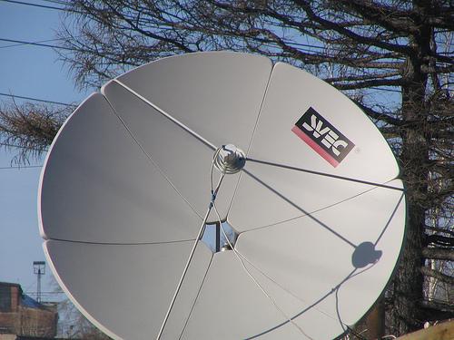 как ловить спутниковое телевидение