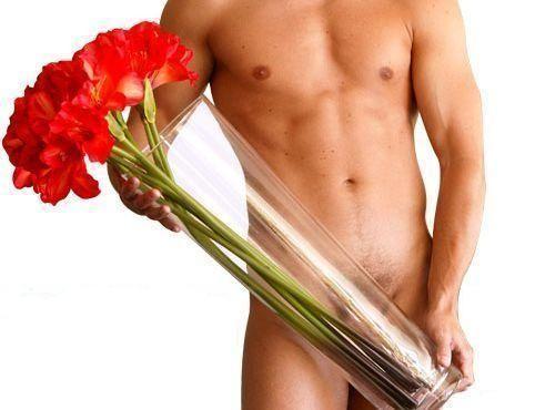 Интимные поздравления для мужчин