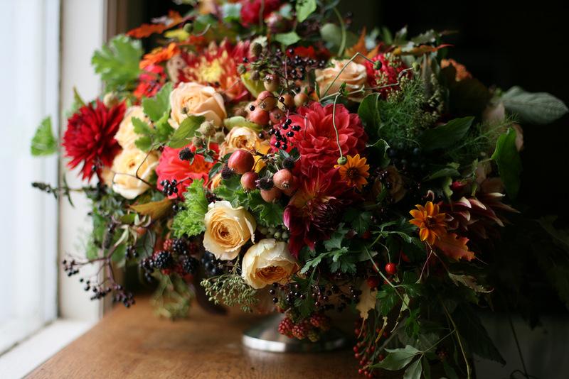 Букеты цветов дизайн