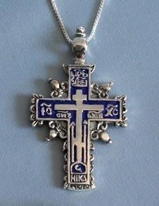 Почему христиане носят нательный крест 200