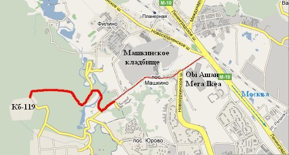 Как доехать с ярославского шоссе александр до м автозаводская на авто?