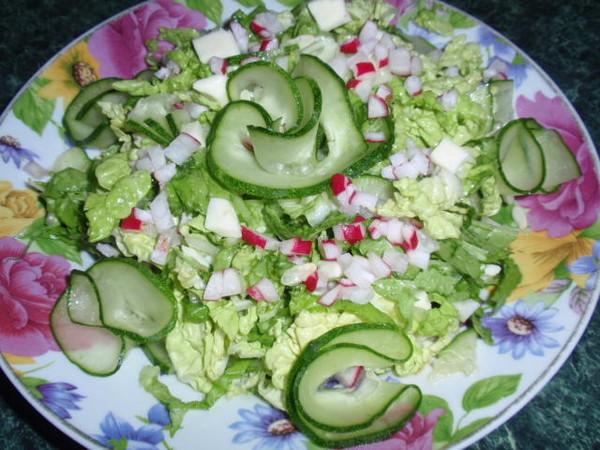 Легкие салаты на день рождения простые и вкусные рецепты