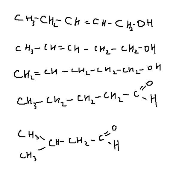 Molecular formula: c8h8o2 molecular structure