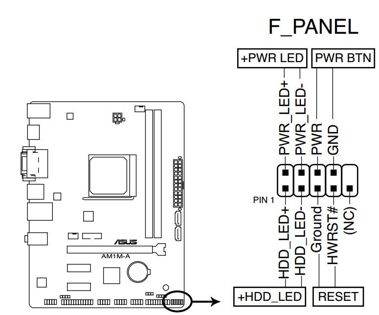 P41t-c31 схема подключения