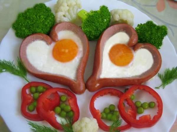 Что приготовить на завтрак с днем рождения