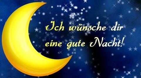 Пожелание спокойной ночи по французски