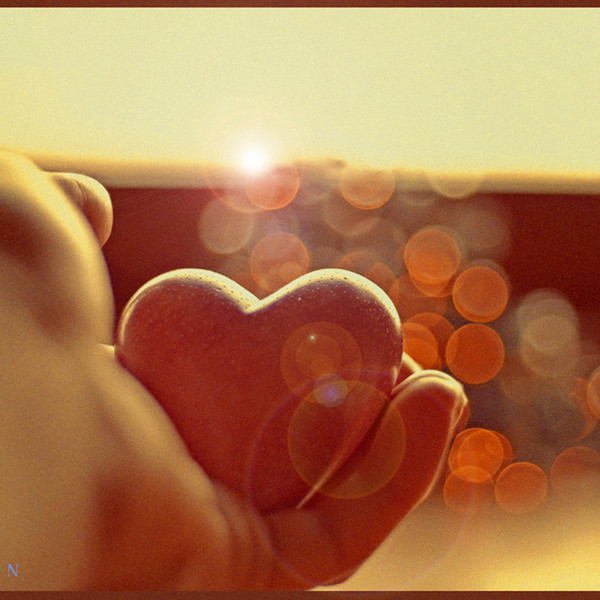 К чему снится сердце в руках держать свое