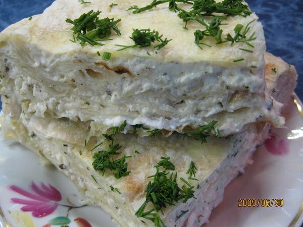 Тонкий армянский лаваш что приготовить