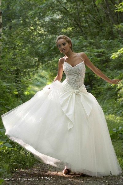 Свадебные платья для тех кто замуж во второй раз
