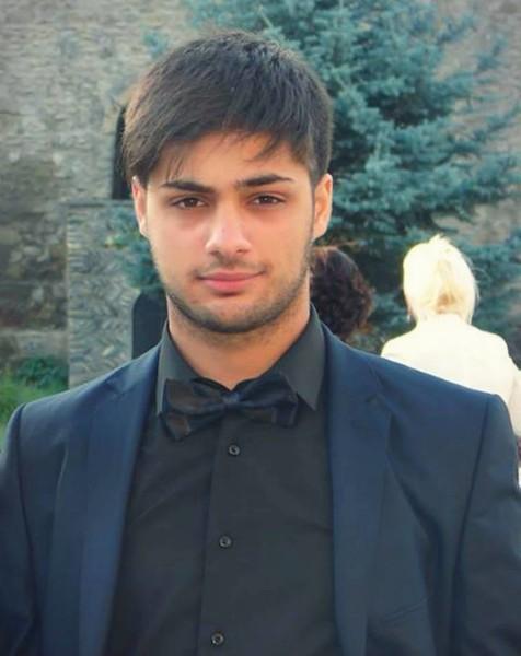 фото молодых грузинок