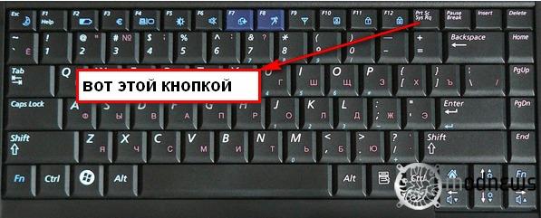 Как на ноутбуке сделать фото фото 834