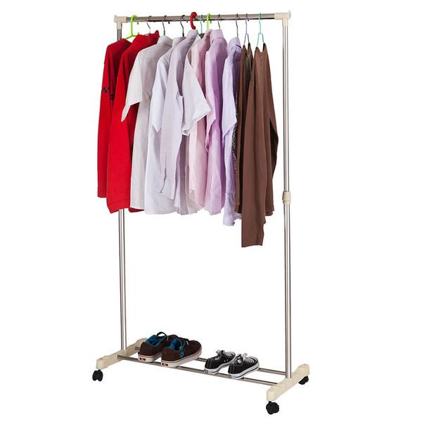 Держатель для одежды напольный купить