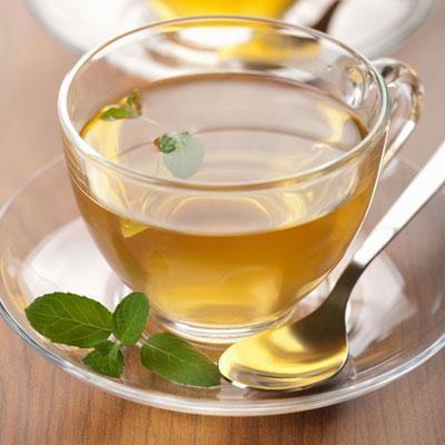 Зеленый чай с молоком вреден или нет
