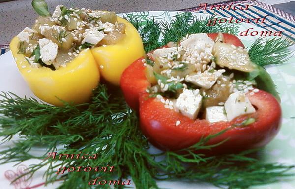 Самые вкусные салаты из патиссон на зиму