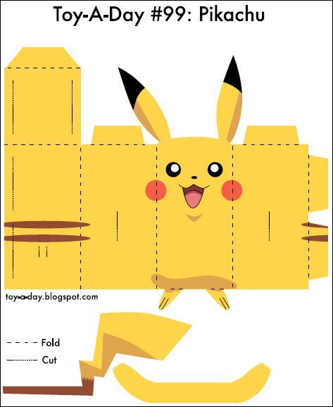 Как сделать бумажные игрушки